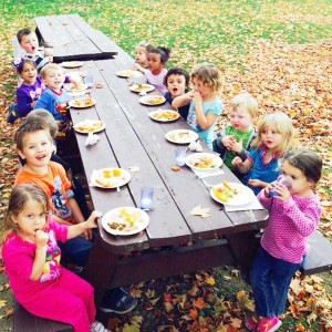 Vermont Head Start Program