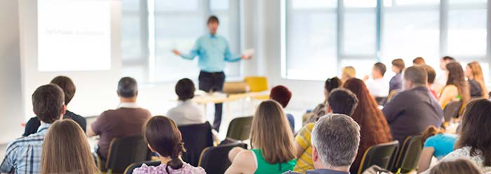 Vermont Head Start Association Conferences and Training