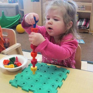 Head Start learning activities